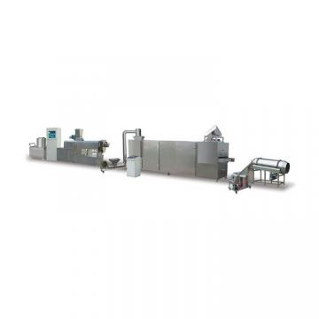 Automatic Professional Floating Fish Food Production Line