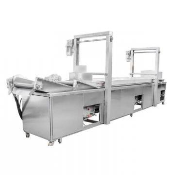 Snack Food Extruder/Puff Corn Extruder Machine From China Factory Manufacturer