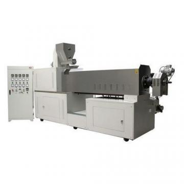Double Screw Extruder Machine for Snack Food