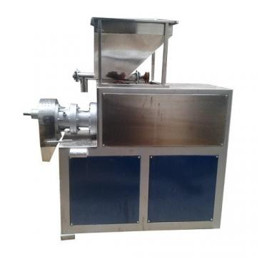 Cheetos Corn Puff Chips Peanut Snacks Food Extruder Machine