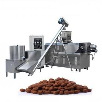 Dry Dog Cat Money Bird Fox Food Extruder Pellet Mill Machine Floating Fish Catfish Feed Pellet Machine
