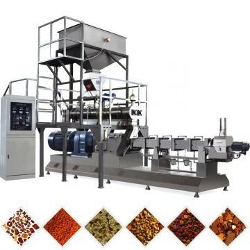 Hot Sale Industrial Automatic Animal Poulty Pet Dog Fish Feed Machine