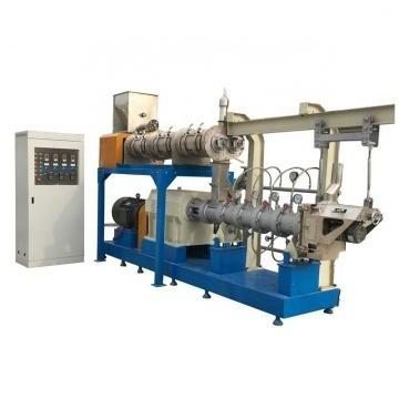Dog Food Making Machine/Pellet Extruder for Sale