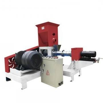 High Capacity Quality Stable Workable Fish Feed Maker