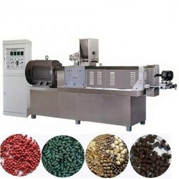 Ce Approved Duck Feed Production Equipment