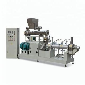 Factory Selling Multi- Function Bread Crumbs Making Machine Breadcrumbs Proocessing Line