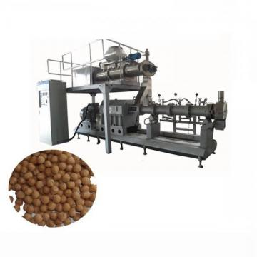 Professional Supplier Livestock Feed Production Machine