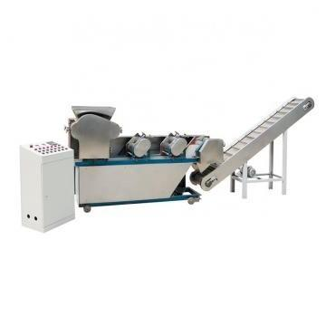 Stainless Steel Noodle Making Machine (GRT-DSS200C)