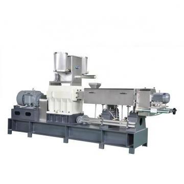 Fully Automatic Macaroni Pasta Production Line Pasta Making Processing Machine Food Equipment Manufacturer