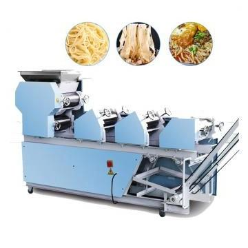 Stainless Steel Cold Rice Noodle Maker