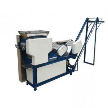 Stainless Steel Noodle Making Machine (GRT-RSS160C)