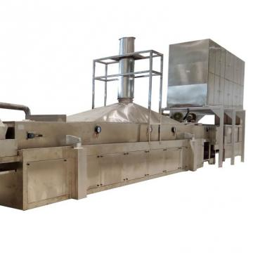 Multi-Functional Automatic Instant Noodle Making Machine for Sale with Ce