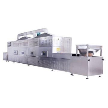 Microwave Herbs leaves spices Specification Dehydration Machine