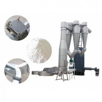 Hot Sell Full Stainless Steel Cassava / Potato Starch Extract Processing Machine & Centrifugal Seives