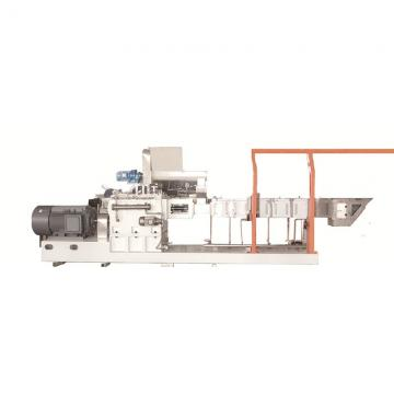 2020 Thermal Processing Starch Mogul Line Depositing Machine
