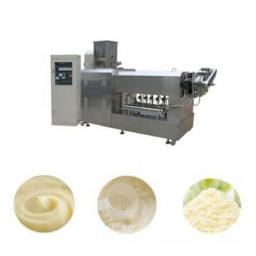 Automatic Oil Drilling Modified Starch Processing Machine Line