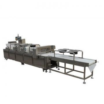 Full Automatic Snack Food Peanuts Cereal Bar Forming Machine