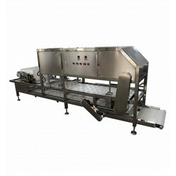 Automatic Chocolate Bar Forming Machine/Food, Beverage, Cereal Production Line Chocolate Machine