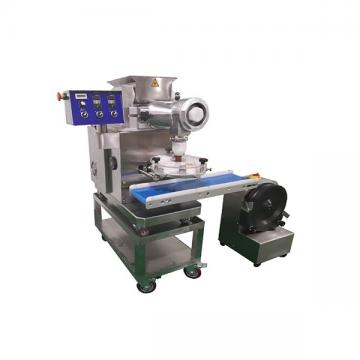 High Speed Automatic Small Candy Cereal Bar Protein Bar Packaging Machine