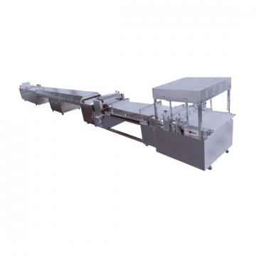 Cereal Bar Oat Meal Chocolate Automatic Packing Machine