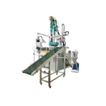 Air flow Rice Popping Machine / Snack Puffing Machine / Cereal Puffing Machine