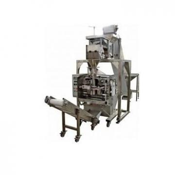 Made in China automatic double screw puff snacks making machines rice puffing machine