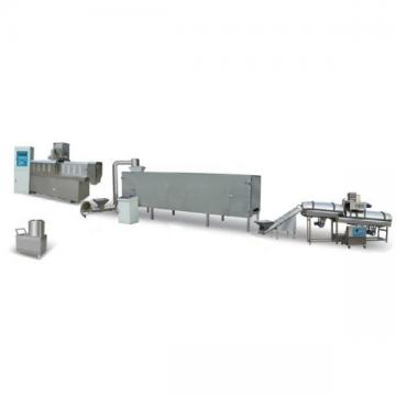 China Leading Hot Sale Snack Food Processing Line