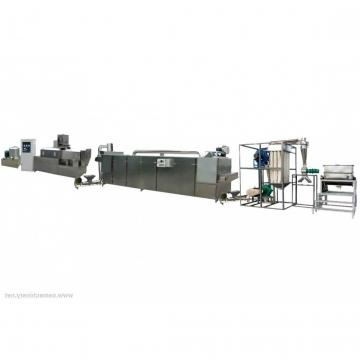Pet Food Pellet Machine Fish Feed Production Line