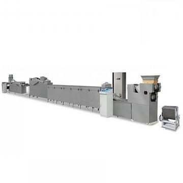 Canned Food Fish Automatic Canned Production Line