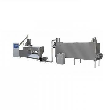 CE Approved Automatic 500kg Floating Fish Food Production Line