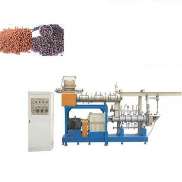 Best Quality Automatic Pet Food/Dog Food/Cat Food/Fish Feed Making Machine/Processing Line/Production Line