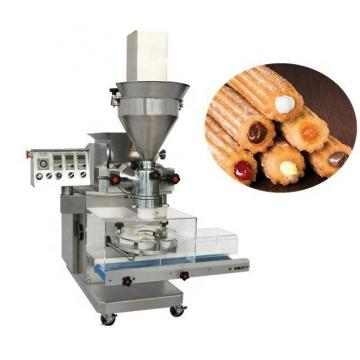 Fast Food Snack Car Disposable Plastic Bowl Making Machine