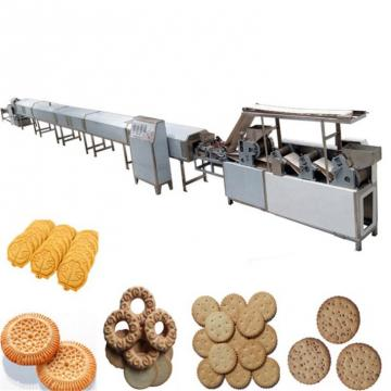 Latest Square Sealed Bottom Snack Bag Making Machine