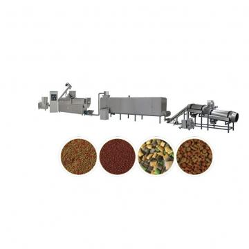 Good Quality Stainless Steel Full Production Line Dog Food Making Machine
