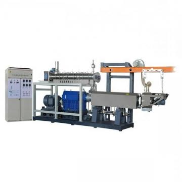 Animal Pet Food Production Line Dog Food Machine Fish Feed Making Machine