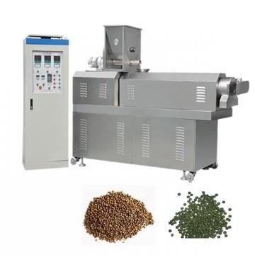 Factory Price Twin Screw Extruder for Fish Food