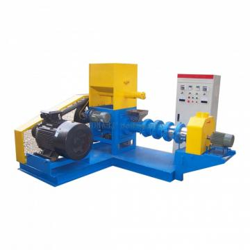 Special Use to Make Sinking Feed Food Fish Pellet Extruder for Sale