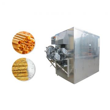 Cheetos Niknak Snacks Food Extruder Making Machine Kurkure Production Lines