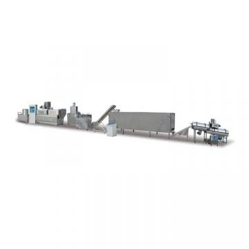 200kg/H Snack Food Production Line