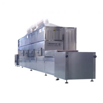 Horseradish Tree Leaves Powder Products Microwave Batch Drying Machine