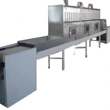 Industrial Microwave Wheat Rice Powder Flour Sterilization Sterilizer Machine Equipment