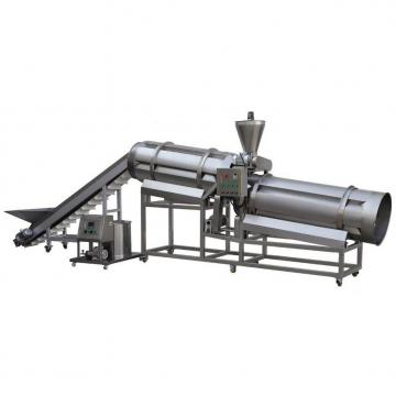 Cheap Price High Quality Puff Snack Processing Line