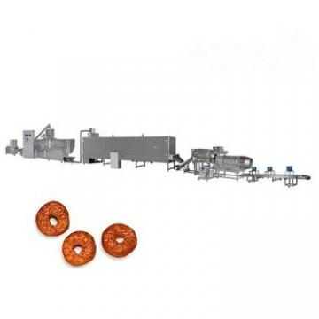 Automatic Snack Chocolate Processing Line with Stainless Steel Material