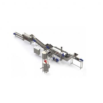 Finger Pillow Shape Core Filling Snack Food Making Machine/Extruder/Processing Line