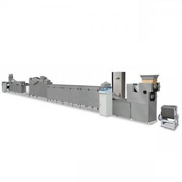 High Automatic Instant Noodle Production Line China Supply