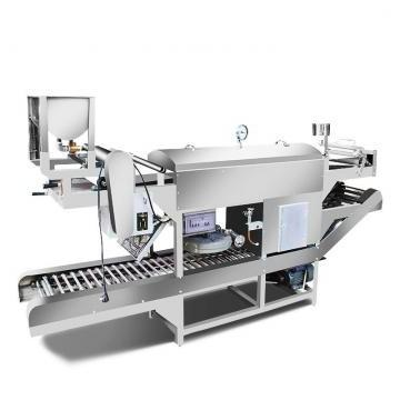 Small and Medium Type Fried Instant Noodle Production Line