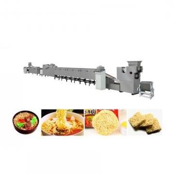 Automatic Factory Price Instant Noodle Making Machine Production Line