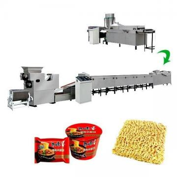 Popular High Quality Maggi Instant Noodles Production Line