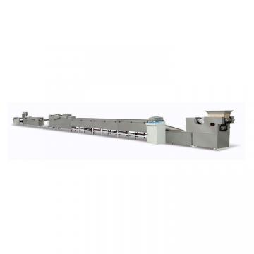 High Frequency Instant Noodle Production Line