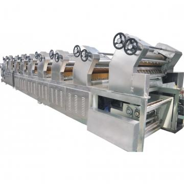 High Quality Instant Noodles Making Machine Automatic Fried Instant Noodles Making Production Line